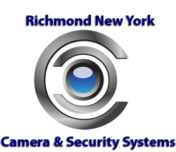 Richmond Camera & Security Systems Logo